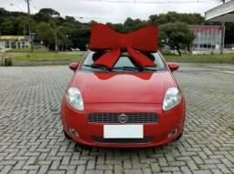 Belo Fiat Punto Sem Escoriações 1.8 Essence 16v Flex 4p Automatizado 2011 Lindo