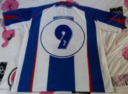 Kit 2 Camisas de Futebol Marca Placar
