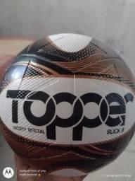 Vendo bolas topper campo e society