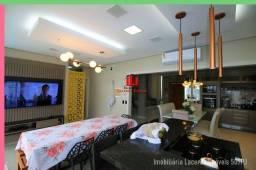 Com 4 Dormitórios Condominio residencial Passaredo
