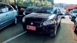Título do anúncio: Fiat Palio elx 1 4 ano 2010 completo com gnv