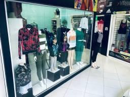 Alugo loja montada sem burocracia alto Maracanã Colombo