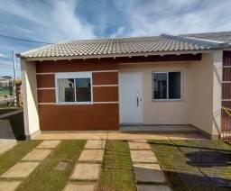 Casas 2 dormitórios - Condomínio Residencial Terra Nova