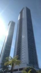 Título do anúncio: BB/ Apartamento Novo Reformado 100% Nascente Edf Jardins da Aurora-Recife