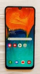 Celular Samsung A30 64Gb 4Gb RAM como novo