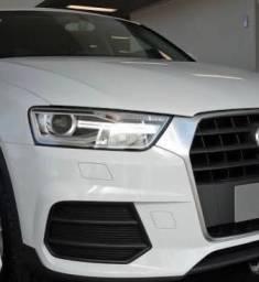 Título do anúncio: Audi q3 1.4T 2016
