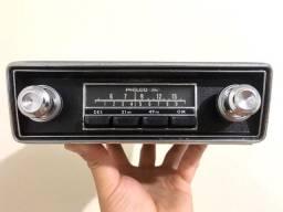 Rádio Original Philco Ford Corcel e Belina