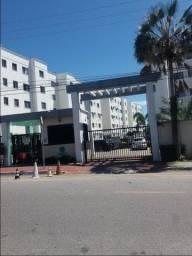 Residencial Alegria - Apartamento com 2 dormitórios à venda, 48 m² por R$ 190.000 - Marapo