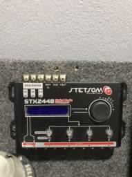 FONTE USINA 200A STX2448 SEQUENCIADOR