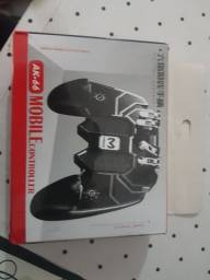 Gamepad manual