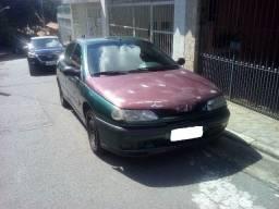 Renault Laguna 96/97 2.0 RT venda no estado urgente (não vendo peças favor não insistir)
