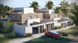 Casa Duplex Residencial Nova 04 Quartos 04 Banheiros Cumbuco Caucaia Linda vista mar