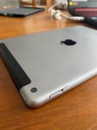 iPad 6ª geração 128Gb 3G+GPS