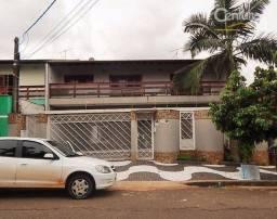 Casa com 6 dormitórios para alugar, 528 m² - Brasília - Londrina/PR