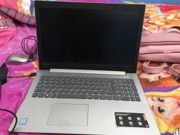 Notebook Lenovo ideapad 320