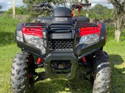 Fourtrax 420cc 2016 4x4