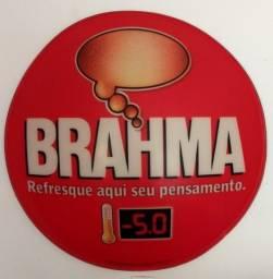 Letreiros Brahma