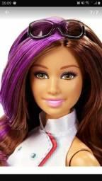 Boneca Barbie Amigas e As Agentes Secretas Tereza - Mattel