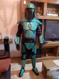 Armadura Star Wars Mandaloriana