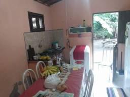 Casa em Aquiraz, Machuca