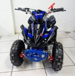 Mini quadriciclo 49 cc