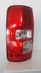 Lanterna traseira esquerda S10, ano 2012 em diante