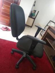 Pra vender logo cadeira escritório