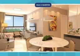 VM-M-Edf Residencial Luar do Parque - 53m² e 63m² - Boa Viagem
