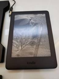 Kindle 10a. 4Gb Novo