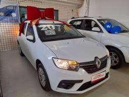 Renault Logan Zen Flex 1.6 2020