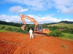Escavadeira Doosan DX225LCA 2012