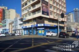 Galpão/depósito/armazém para alugar em Centro, Ponta grossa cod:393331.001