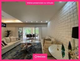 Apartamento à venda com 3 dormitórios em Barra da tijuca, Rio de janeiro cod:22897