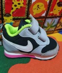 Tênis Nike menina nr. 17