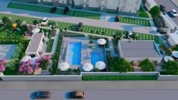 Apartamento com 2 dormitórios à venda, 46 m² por R$ 173.030,00 - Passaré - Fortaleza/CE