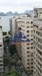 Ótimo Apartamento na Lopes Trovão 88 no Miolo de Icaraí.