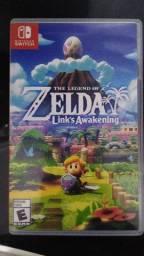 Zelda links awatening