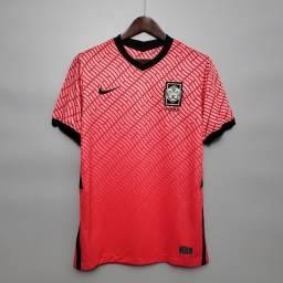 camisa korea titular 20.21