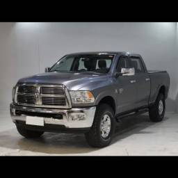 Incrível Dodge Ram 6.7 2500 Laramie 4x4 CD Aut 2011