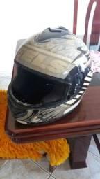 Capacete Moto Peels SEM VISEIRA
