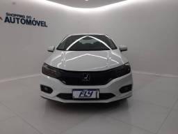 Título do anúncio: CITY 2018/2018 1.5 EX 16V FLEX 4P AUTOMÁTICO
