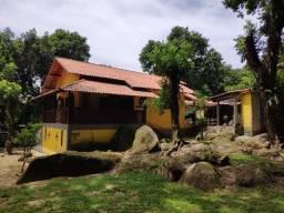 Guapimirim, Condomínio, 2 qtos (1 suíte) ao lado da Cachoeira