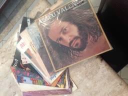 vinil - lps - lote com 54 discos