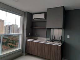 Apartamento para aluguel, 3 quartos, 1 suíte, 2 vagas, Jardim Botânico - Ribeirão Preto/SP