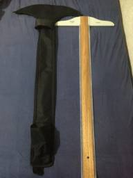 Régua T 80 cm - Capa para régua T 80 cm