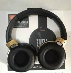 fone de ouvido jb950