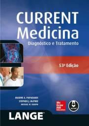 Current medicina diagnóstico e tratamento - PDF