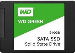 Ssd Wd Green 2.5´ 240Gb