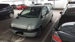 Renault TWINGO 2001/2002