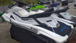 Jet Ski yamaha fx cruiser ho 2019 fxho